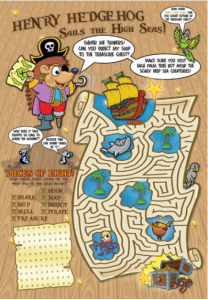 Kids_Puzzle_Page