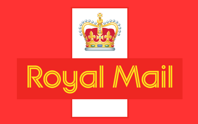 Royal Mail Magazine Distribution