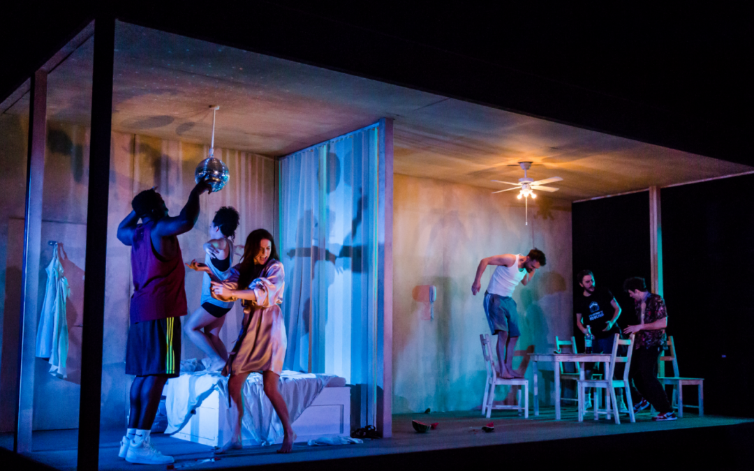 A Streetcar Named Desire at the NST