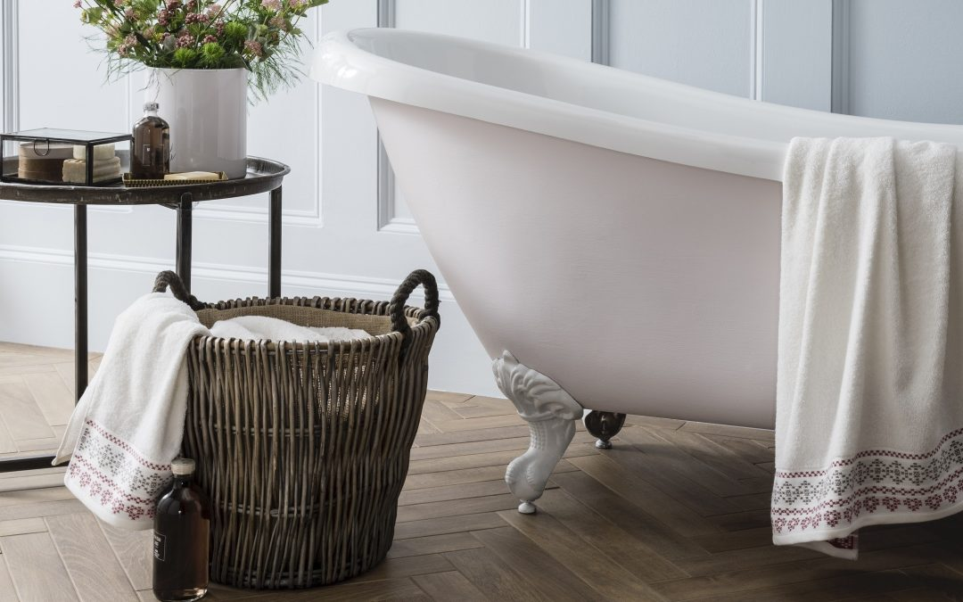 Choose Your Ideal Bathroom Flooring